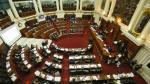 Fuerza Popular y Frente Amplio presentaron sus listas oficiales para presidir el Congreso - Noticias de luis flores