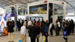 Feria Extemin de Perumin 33 albergará más de 1,600 stands - Noticias de iimp