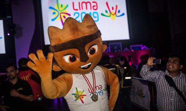 Figura preinca Milco será mascota oficial de Panamericanos Lima-2019 - Noticias de fotos juegos panamericanos 2015