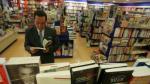 FIL 2017: Uno de cada cuatro libros chilenos llega al Perú - Noticias de fil 2017