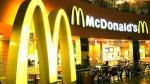 McDonald's aumenta su número de clientes, un hito para su CEO - Noticias de michael bloomberg