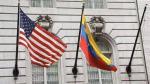 EE.UU. ordena dejar Venezuela a familiares de personal de la embajada - Noticias de crimen en venezuela