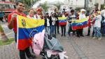 Perú dará permiso de trabajo a más de 8,000 venezolanos que llegaron este año al país - Noticias de mensaje por fiestas patrias