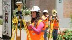 Postulación de mujeres a trabajos de ingeniería se duplicó en el último año - Noticias de joseph zito