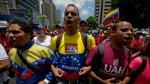 """EE.UU. dice que elección en Venezuela es """"un paso hacia la dictadura"""" - Noticias de tibisay lucena"""