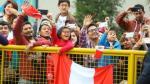 ¿Cuál fue el hashtag más utilizado durante las Fiestas Patrias en Perú? - Noticias de mensaje por fiestas patrias