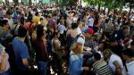 Solo 12 % del censo electoral votó hoy en Venezuela, según la oposición - Noticias de henrique capriles