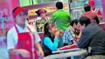 El pollo se impone: Norky's, Roky's y KFC lideran ventas de restaurantes y fast food - Noticias de don belisario