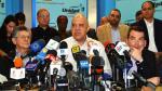Oposición venezolana en Miami insta a denunciar a beneficiarios del régimen chavista - Noticias de autoritarismo