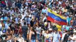 Mercosur dispuesto a suspender a Venezuela por cláusula democrática - Noticias de fernando lopez