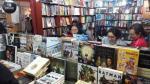 FIL Lima 2017 registra récord histórico de visitantes con más de medio millón de personas - Noticias de marcos alonso