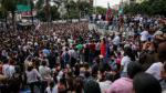 Oposición venezolana insta cortar calles el martes en rechazo a Constituyente - Noticias de juan guaidó