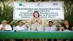 Minam y 120 comunidades indígenas del Marañón implementan proyecto para evitar deforestación - Noticias de elsa galarza
