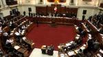 Congreso designa comité consultivo para actividades del Bicentenario de Perú - Noticias de universidad san martin