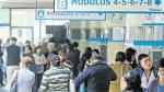¿Reducción de tasa de aporte de empresas a Essalud incentivaría a la formalización? - Noticias de reducción