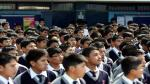 Grade: 6 de cada 10 colegios privados ofrecen servicios educativos por menos de S/ 250 al mes - Noticias de grade