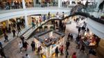 Pulso Perú: Un 56% de peruanos dispuestos a gastar más en malls en próximos 12 meses - Noticias de credicorp capital