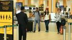 Sunat incrementa recaudación y reduce trámites en aduanas de aeropuerto Jorge Chávez - Noticias de marcha verde