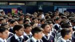 Minedu descontará el sueldo a 5,000 docentes por no acudir a clases en Lima - Noticias de carabayllo