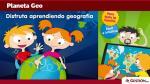 Día del Niño: 5 apps para aprender jugando - Noticias de