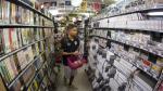 Videojuegos retro tienen glorioso regreso en Japón - Noticias de videojuegos antiguos