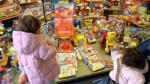 Día del Niño: Venta de juguetes podría alcanzar los S/ 220 millones en esta campaña - Noticias de navidad 2016