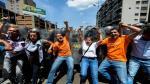 Gobierno alista un plan para la evacuación de los peruanos en Venezuela - Noticias de cancillería de venezuela