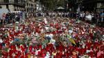 Barcelona incrementa la seguridad en lugares turísticos y eventos - Noticias de compatibles