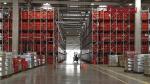 Arca Continental Lindley invirtió US$ 48 millones en almacén para distribución de bebidas - Noticias de lindley
