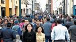 MEF: Mire las cifras de ajuste y las nuevas proyecciones para la economía peruana - Noticias de crecimiento del pbi