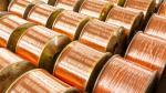 Reservas de cobre sufren la mayor caída en 12 años en Londres - Noticias de nicholas buckland