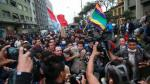 GfK: El 85% de peruanos apoya evaluar el desempeño de los maestros - Noticias de jne