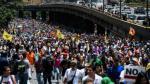 Sanciones de Casa Blanca podrían alejar a buitres de Venezuela - Noticias de ramon rodriguez