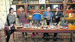 Whisky y comida, un maridaje fuera de serie que no deja de ser perfecto - Noticias de jeronimo martins
