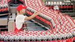 Mexicana Arca, dueña de Lindley, compra embotelladora de Coca-Cola en Oklahoma - Noticias de peruana de almacenes