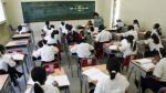 Minedu: El 50% de maestros a nivel nacional retorna a las aulas - Noticias de apurímac