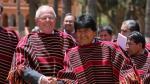 Evo Morales planteará a PPK que carga boliviana pase por Perú y ya no por Chile - Noticias de tren bioceánico