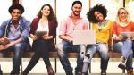 Desde cambio climático a tecnología: ¿Qué le preocupa a los jóvenes del mundo? - Noticias de segunda profesional