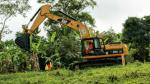 Minagri comenzó proyecto de irrigación de S/ 161 millones para promover exportación en la selva - Noticias de minagri
