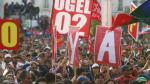 Maestros acordaron suspender la huelga a nivel nacional - Noticias de profesor tumbes