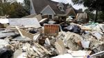 Gobernador de Texas calcula que daños por huracán Harvey superarán US$ 150,000 millones - Noticias de albergue