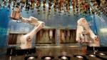 Barman robots son la nueva atracción de Las Vegas - Noticias de ferrari