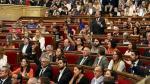 El Parlamento catalán aprueba la ley para amparar referéndum de independencia - Noticias de ppc