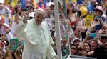 Papa Francisco en Colombia: Las mejores imágenes de una histórica visita - Noticias de francisco lazo