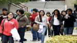 Sunedu sanciona a tres universidades informales por más de S/ 3.6 millones - Noticias de asamblea nacional de rectores