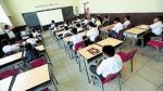 Tras diez años de reforma educativa, el 55% no percibe ningún resultado - Noticias de minedu