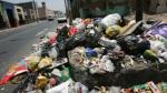 Perú solo recicla el 15% de la basura que genera diariamente - Noticias de reciclaje informal