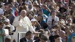 El efecto Francisco se siente en las redes sociales - Noticias de benedicto xvi