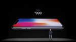 iPhone X, la apuesta de Apple para revolucionar el mercado de smartphones - Noticias de tim cook
