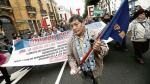 Bajo la lupa: El fujimorismo, las censuras y el futuro - Noticias de vicepresidente del peru